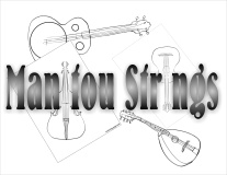 The Manitou Strings