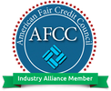 AFCC Industry Alliance Member badge