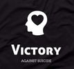 Victory Against Suicide