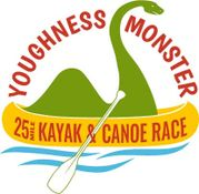 Youghness Monster 25 Canoe & Kayak Race
