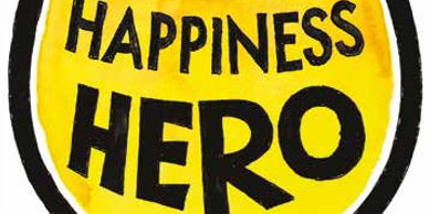 Happiness hero film