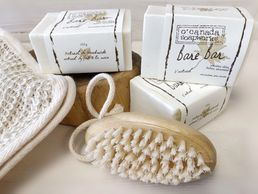 Bare Bar Soap