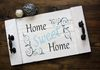 Plank Tray with Handles $$69.99 - Home Sweet Home