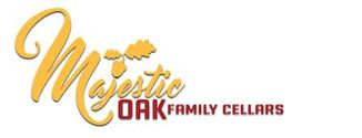 Welcome to Majestic Oak Family Cellars