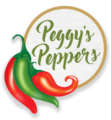 Peggy's Peppers Pepper Jelly