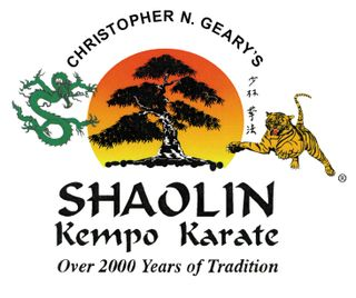 Geary's Kempo Karate