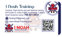 I Noah Training Program LLC