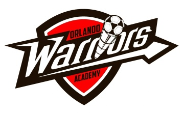 Orlando Warriors Academy