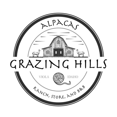 Grazing Hills Alpaca Ranch