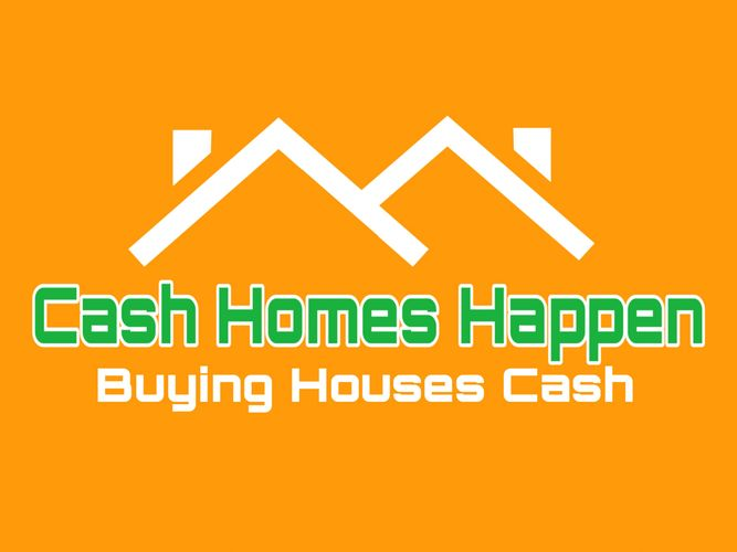 Cash Homes Happen - Sell your house for cash
