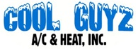 Cool Guyz A/C & Heat, Inc.