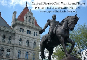 The Capital District Civil War Round Table