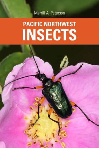 Pacific Northwest Insects by Merrill A. Peterson A Field Guide