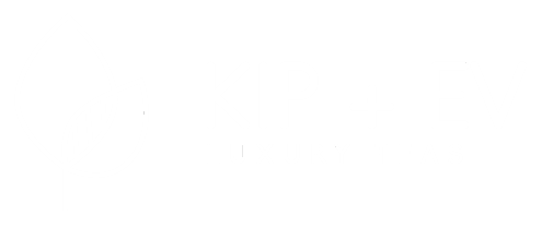 KIP + Ev LUXURY TEAS