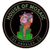 handmade candles crafts los angeles house of mosaic candles events