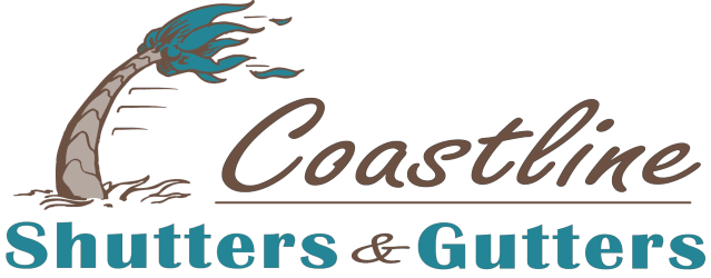 Coastline Shutters and Gutters