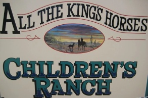 All The King's Horses Children's Ranch