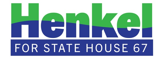 Elect Mike Henkel democrat  FLorida state house  district 67