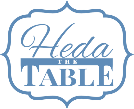 Heda The Table