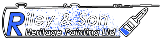 Riley & Son (Heritage Painting)Ltd