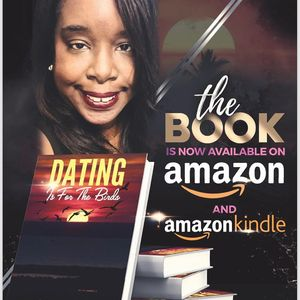 Dating is for the Birds now available on Amazon.