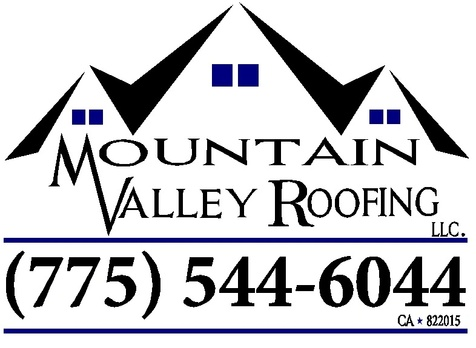 Mountain Valley Roofing LLC