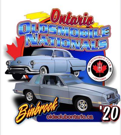 Ontario Oldsmobile Nationals '20 @ Binbrook, Ontario