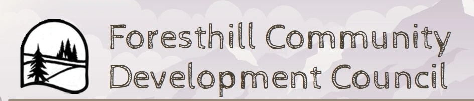 Foresthill Community Development Council