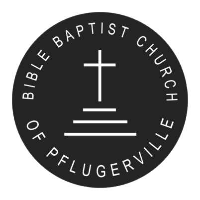 Bible Baptist Church Pflugerville