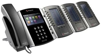 Medallion Telecom VoIP Cloud Based phone system, features, and phones available