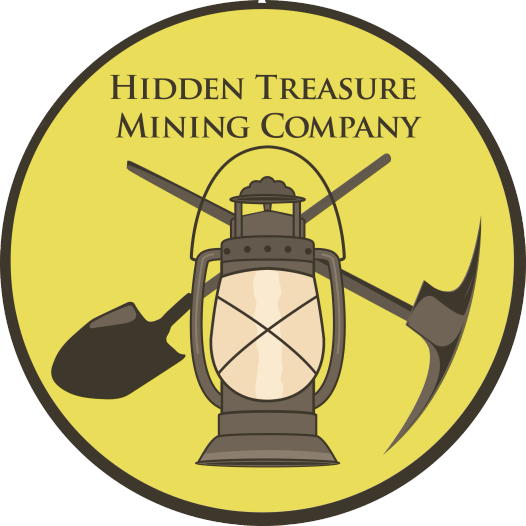 Hidden treasure mining company
