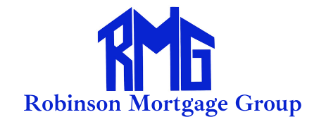 Robinson Mortgage Group, LLC Local. Experienced. Trusted.