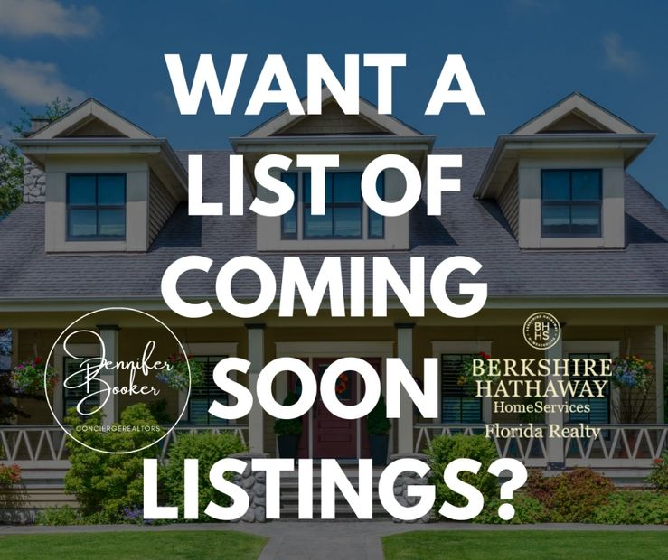 Coming soon listings picture