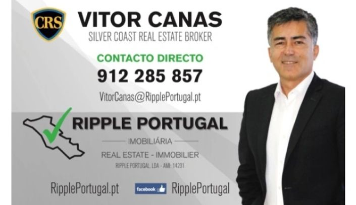 Vitor Canas - Silver Coast International Real Estate Coach