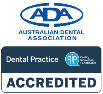 ADA Dental Practice Accredited