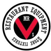 Mr. V's Restaurant Equipment  & Store Fixtures