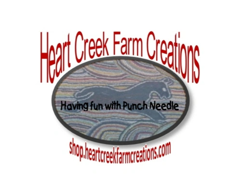 Heart Creek Farm Creations
