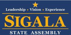 Sigala For Assembly