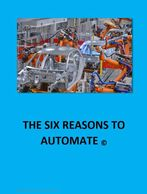 Download the Six Reasons to Automate.
