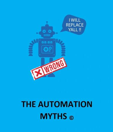 Download the Automation Myths