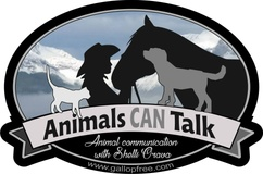 Animals CAN Talk