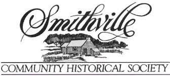 Smithville Community Historical Society