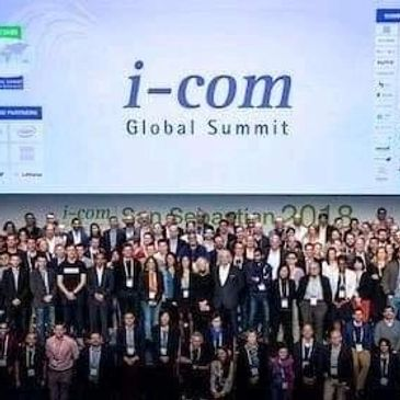 i-com international conference in online measurement, where data elite meet.  Since 2005