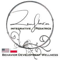 Zenflower Integrative Pediatrics S.C.