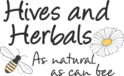 hives and herbals