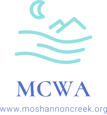 Moshannon Creek Watershed Association