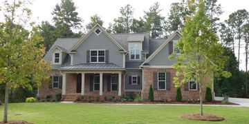 Stonemill Creek New homes in cobb county Fortress Builders in Marietta