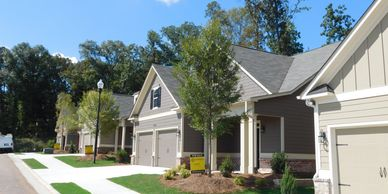 Peacock Park Fortress Builders in Marietta new homes in mableton smyrna cobb county