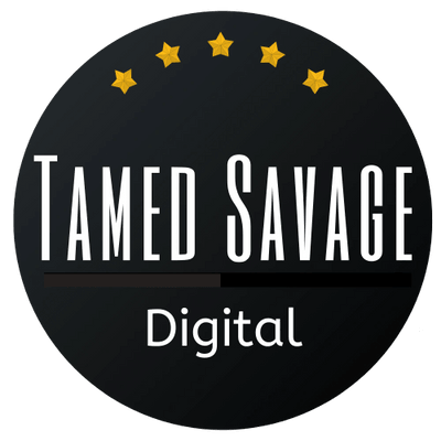Tamed Savage Digital