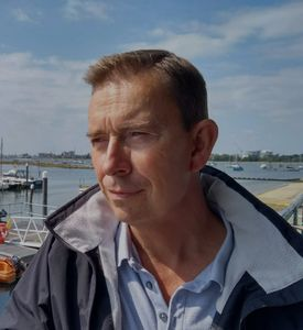Ian Braham, yacht Surveyor, IMS Yacht Surveys
